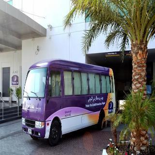 Hotel Premier Inn Dubai International Airport