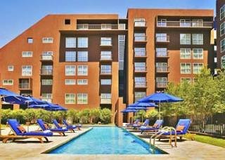 Hotel Dallas/fort Worth Marriott Solana