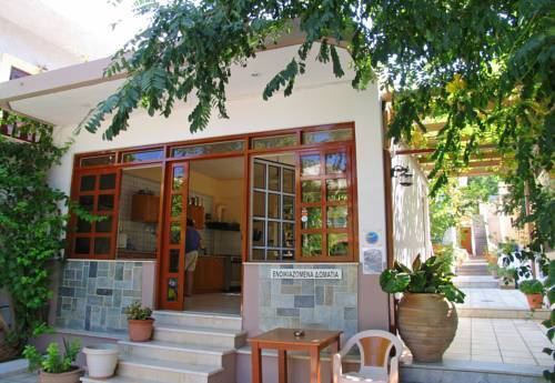 Bed & Breakfast Matala View
