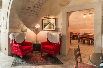 Bed & Breakfast Country Hotel Casina Di Grotta Di Ferro