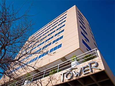 Hotel Tower Inn And Suites