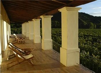 Hotel Vi�as De Cafayate Wine Resort