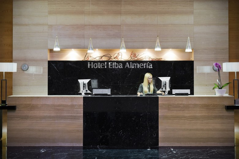 Elba Almer�a Business & Convention Hotel