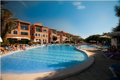 Hotel Vacances Menorca Resort