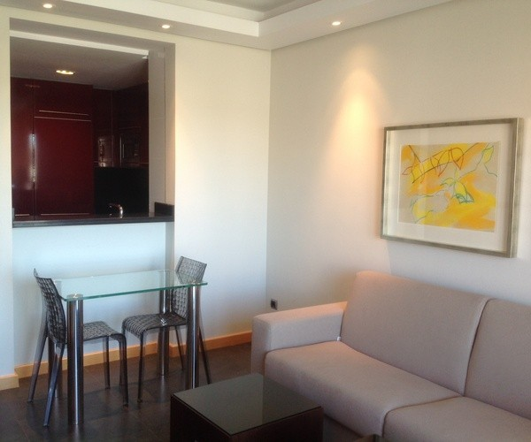 Apartamentos Nexus Benalmadena Suites & Apartments