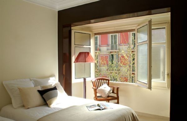 Bed & Breakfast Apartments In Barcelona B&B Eixample-muntaner