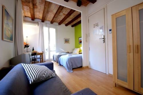 Apartamentos Feel Good Apartments Barceloneta