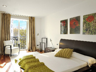 Apartamento You Stylish Barcelona Apartments City Centre