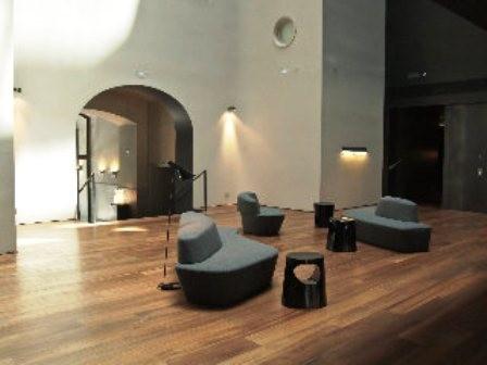 Hotel alma barcelona barcelona - Restaurante alma barcelona ...