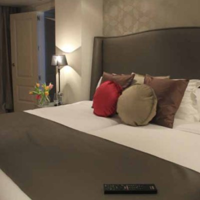 Hotel Splendom Suites Madrid