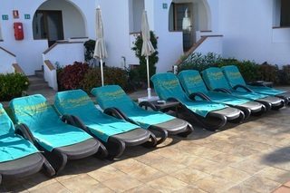 Hotel Bungalows Playamar