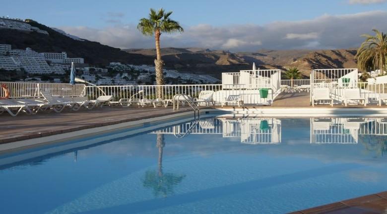 Apartamentos barlovento puerto rico gran canaria - Hoteles en puerto rico gran canaria ...