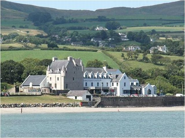 Hastings Ballygally Castle Hotel