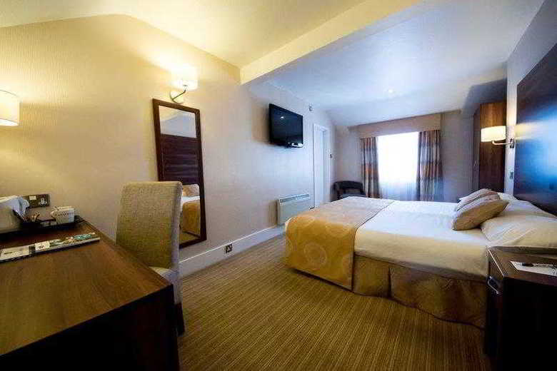 Hotel Best Western York House