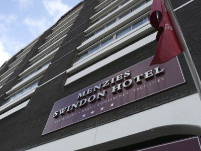 Hotel Menzies Swindon