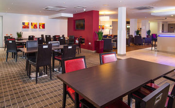 Hotel Express By Holiday Inn East Midlands