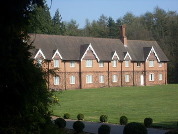 Hotel Audleys Wood
