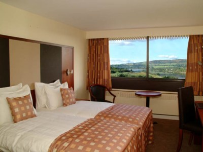 Hotel Erskine Bridge