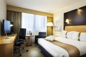 Hotel Holiday Inn Glasgow Airport