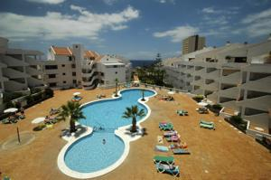 Apartamentos Paloma Beach Apartments