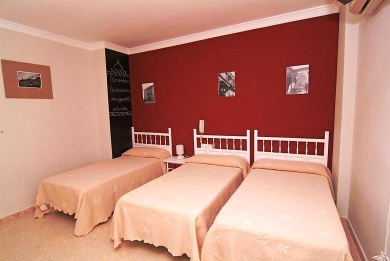 Hotel Virgen De Los Reyes, Ronda (Málaga) - Atrapalo.com