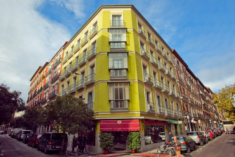 Apartamento Madrid Central Suites