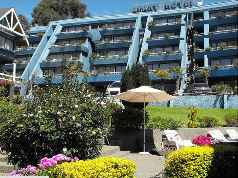 Hotel Costa Re�aca