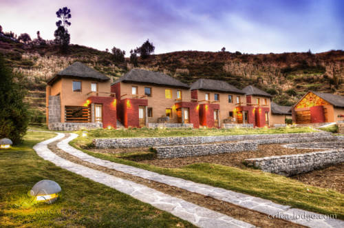 Hotel Colca Lodge Spa & Hot Springs