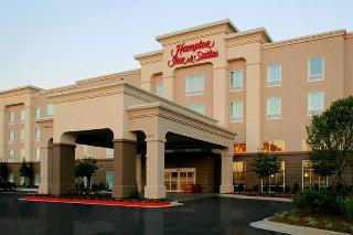Hotel Hampton Inn & Suites Atlanta - I-285 & Camp Creek