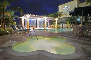 Hotel Homewood Suites By Hilton Tampa-port Richey