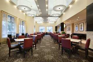 Hotel Embassy Suites Jackson - North/ridgeland
