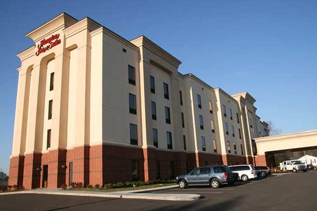 Hotel Hampton Inn & Suites-knoxville/north I-75