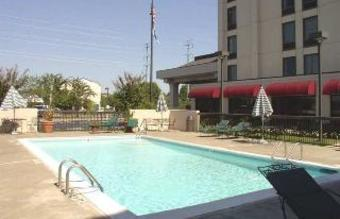 Hotel Hampton Inn Memphis - I-240 At Thousand Oaks