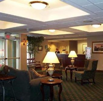 Hotel Homewood Suites By Hilton Nashville-airport