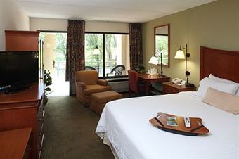 Hotel Hampton Inn Pigeon Forge-on The River