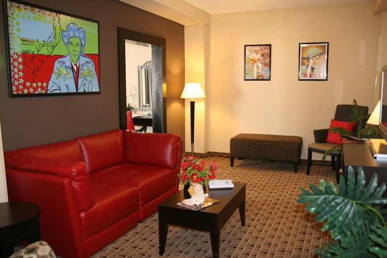 Hotel Hampton Inn & Suites Montgomery-downtown