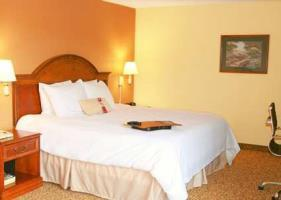 Hotel Hampton Inn Greensboro-east