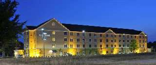 Hotel Homewood Suites - Greenville