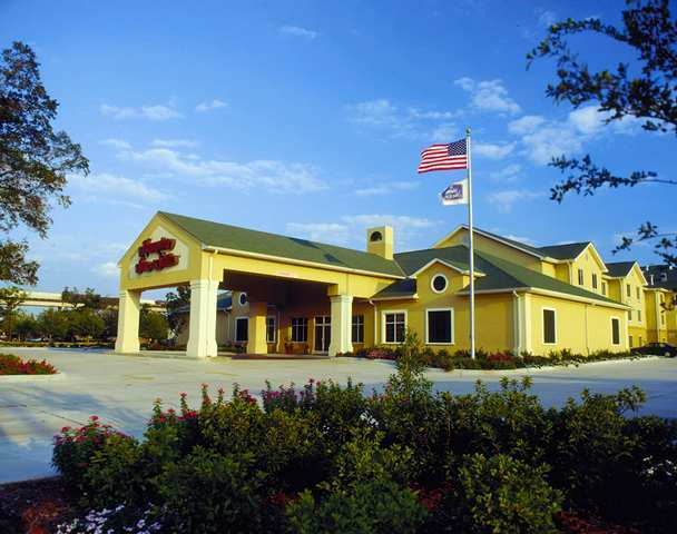 Hotel Hampton Inn & Suites New Orleans-elmwood