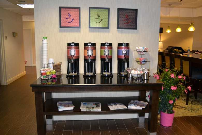 Hotel Hampton Inn Mobile North-saraland