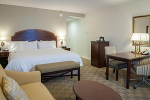Hotel Hampton Inn & Suites Mobile- Downtown Historic