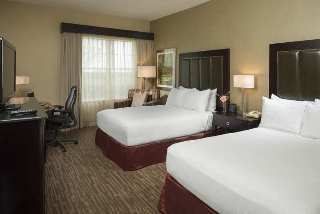 Hotel Hilton Raleigh-durham Airport At Research