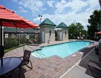 Hotel Homewood Suites By Hilton Raleigh-durham
