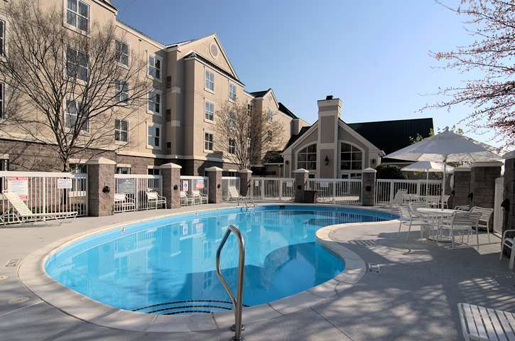 Hotel Homewood Suites By Hilton Durham-chapel Hill