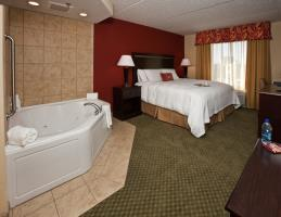 Hotel Hampton Inn & Suites Panama City Beach-pier Pa