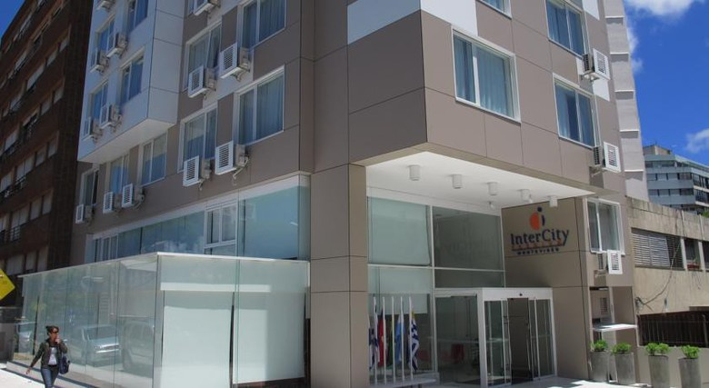 Hotel Intercity Premium Montevideo