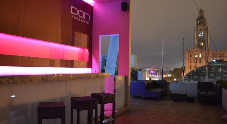 Don Boutique Hotel