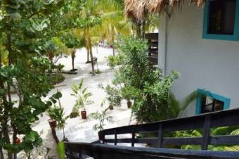 Hotel Holbox Suites