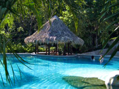 Hotel Borinquen Mountain Resort And Spa