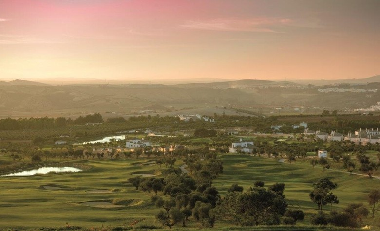 Hotel Arcos Gardens Golf & Country Club